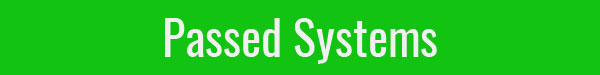 Passed Systems