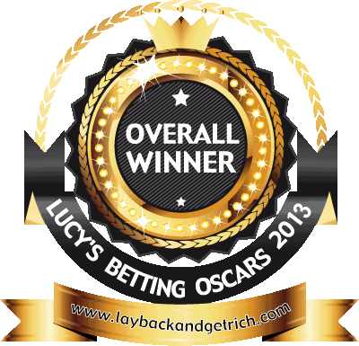 2013 Overall Best Betting System Award