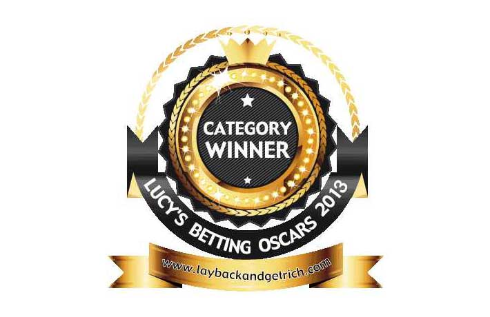 2013 Betting System Oscars: Best Trading Product