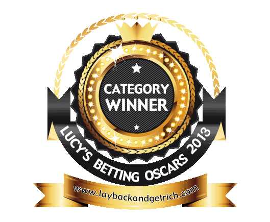 Lucy's 2013 Best Horse Racing System Oscar
