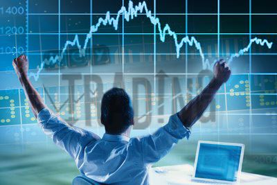 Technical Trading - aka Betting Without Making Predictions