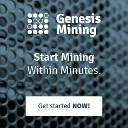 Genesis Mining - use code BosQzu for 3% more hashpower!