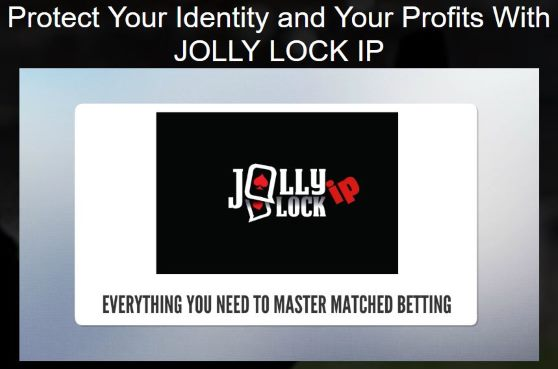 Jolly Lock IP