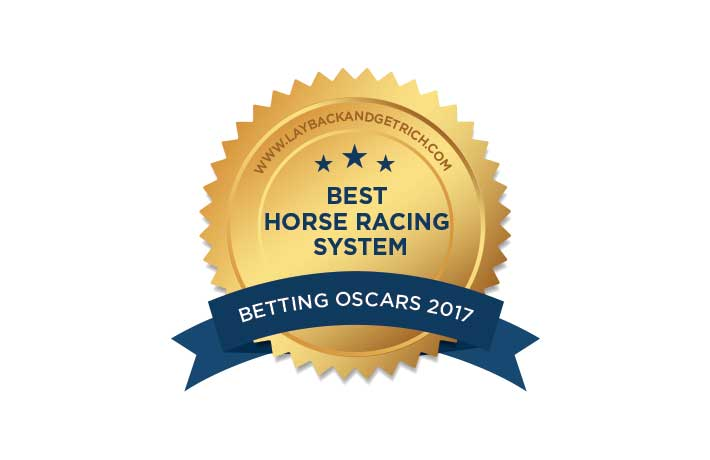 Betting System Oscars 2017: Best Horse Racing System