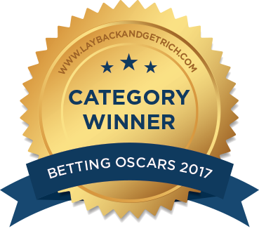 Betting System Oscars 2017 Best (Other Sport) System