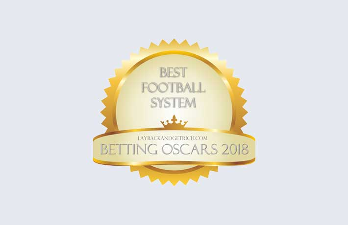 2018 Betting System Oscars: Best Football System