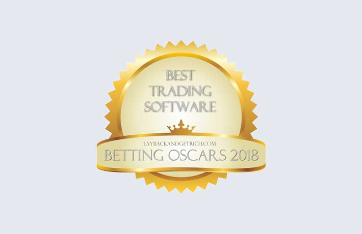 2018 Betting System Oscars: Best Trading Software