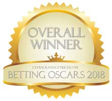 Betting System Oscars 2018