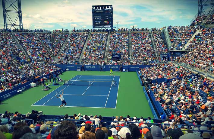 Tennis Engine review
